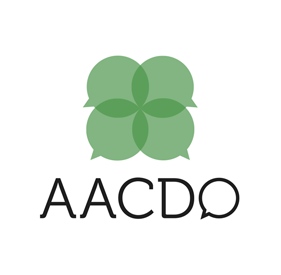 logo AACDO (Asociación de Abogados y Abogadas contra los Delitos de Odio)